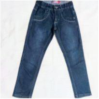 Calça jeans escuro, menino 6a - 6 anos - JYF