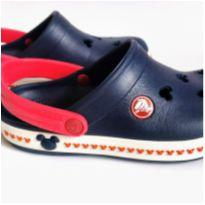 Crocs Mickey original