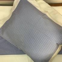 Jogo de lençol berço - Sem faixa etaria - Trousseau