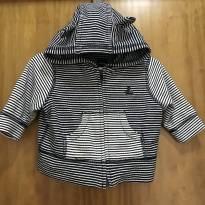 Blusa de moletom GAP baby - 3 a 6 meses - GAP