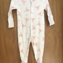 Macacão estampado Zara baby - 3 a 6 meses - Zara Baby