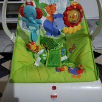 Cadeira de descanso Fisher Price -  - Fisher Price