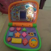 Laptop Infantil -  - Fisher Price