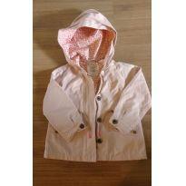 Trench Coat Zara - 18 a 24 meses - Zara e Zara Baby
