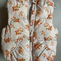 Colete Zara - 12 a 18 meses - Zara Baby