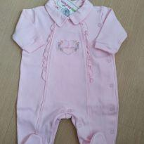 Tip top Novo - 3 meses - Baby fashion