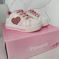 Tênis Pampili - 18 - Pampili