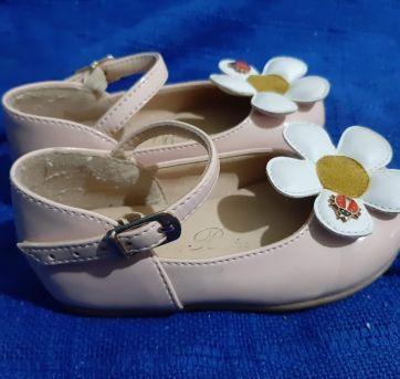 Sapato lindo - 20 - Ludique et Badin