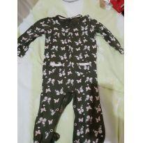 Macacão de frio - 12 a 18 meses - Teddy Boom