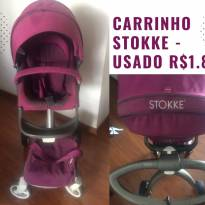 Carrinho Stokke -  - Stokke