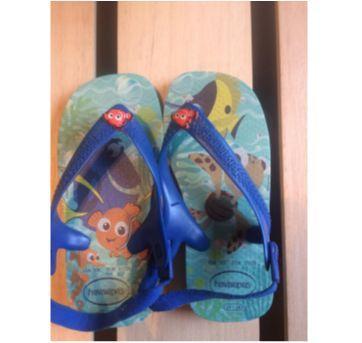 Sandálias para passear - 21 - Havaianas e Iplay