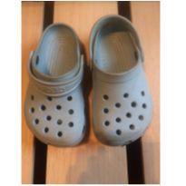 Calçados meninos - 19 - Crocs e Nike