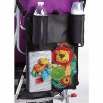 Organizador de carrinho de bebê Babies R Us (cód. 0212) -  - Babies R Us
