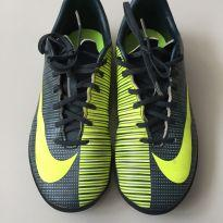 Chuteira Nike Mercurial CR7 Cristiano Ronaldo (cód.0681) - 33 - Nike