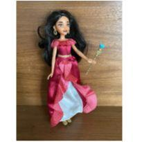 Boneca da princesa da Disney Elena de Avalor (cód.0714)