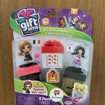 Bonecas Gift 'Ems - série 3 - 3 pack (cód.0773) -  - Jakks Pacific EUA