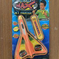 Air Max Jet Fighter & Launcher (cód.0778) -  - Não informada