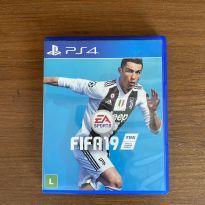 Jogo para PS4 Fifa19 (cód.0813)