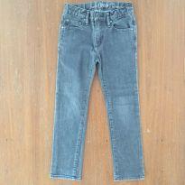 Calça masculina skinny GapKids 1969 (cód.0825) - 6 anos - Gap Kids e GAP