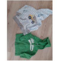 Blusas de frio carters - 9 a 12 meses - Carters - Sem etiqueta