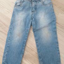 Calça jeans 2 anos - 2 anos - Alphabeto