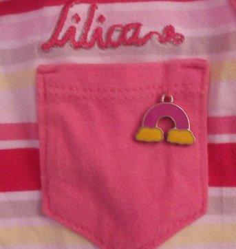LINDA LILICA ❤️ - 2 anos - Lilica Ripilica