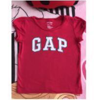 Blusinha Gap - 3 anos - GAP