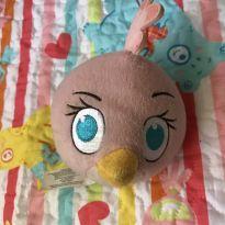 PELÚCIA CHAVEIRO  ANGRY BIRDS! DIA DAS CRIANÇAS ! -  - Mc Donald`s