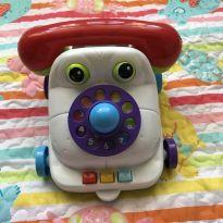 TELEFONE FOFO -  - Nacional