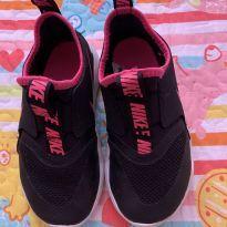 TENIS NIKE FLEX RUNNER MENINA TAMANHO 25/26 - 25 - Nike