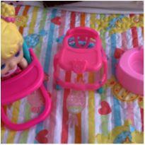 BRINQUEDO BONECA -  - Diver Toys