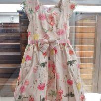 Vestido de festa - 5 anos - Petit Cherie