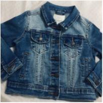 Jaqueta jeans Lilica ripilica - 18 a 24 meses - Lilica Ripilica e Lilica Ripilica Baby