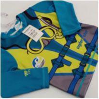 blusa de proteção piscina -  - Tip Top