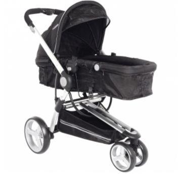 Carrinho com Bebê Conforto - Sem faixa etaria - Kiddo