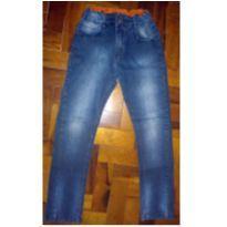 Calça Jeans Jhonny Fox - 10 anos - Jhonny Fox