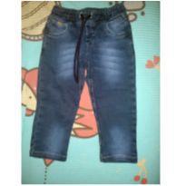 Calça Jeans Alô Bebê - 1 ano - Alô bebê