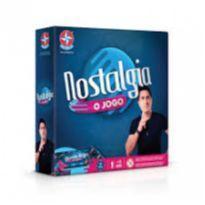 Jogo Nostalgia - Estrela -  - Estrela