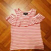 blusinha Dona karan lindaa! - 24 a 36 meses - DKNY