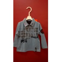 114- Camiseta Polo Importada - 1 ano - Importada