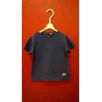 113- Camiseta Baby Basic - 2 anos - Baby Club