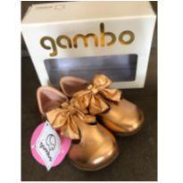 Sapato Gambo - 25 - gambo