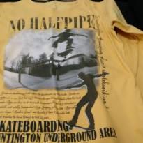 Blusa manga longa promoção - 8 anos - Não informada