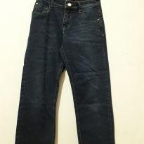 Calça jeans menino - 12 anos - Billabong