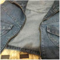 Lote jeans - 14 anos - Não informada