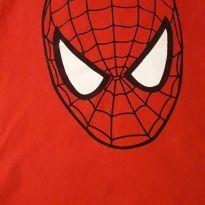 Regata homem  aranha - 8 anos - Não informada