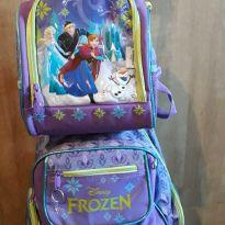 Kit escolar  frozen -  - Disney