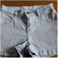 Shorts - 10 anos - marisa