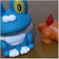 Kit Pokémons -  - Não informada