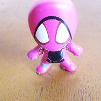 Brinquedo homem aranha -  - Mc Donald`s